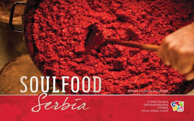 SOULFOOD SERBIA